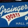 Grainger's Sign